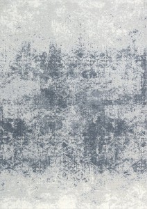 Dywan Illusion Blue Gray 160x230